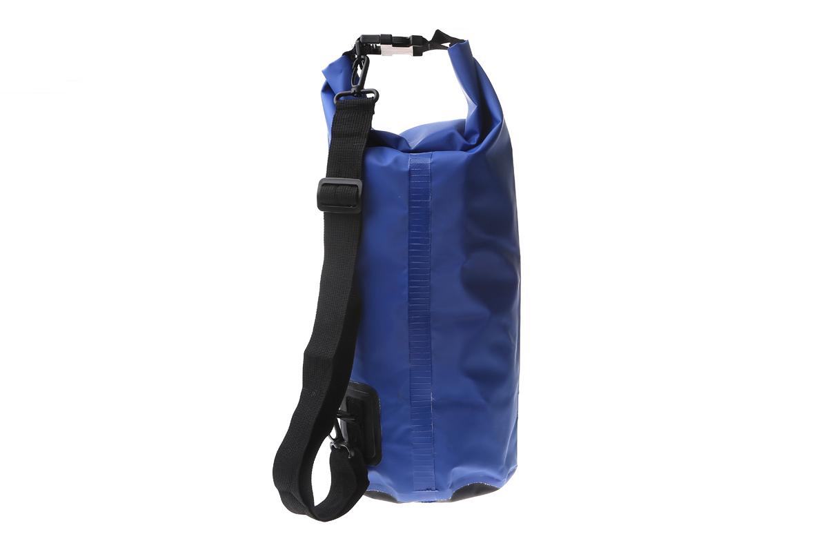 Tactics Waterproof Dry Bag 10L (Blue)