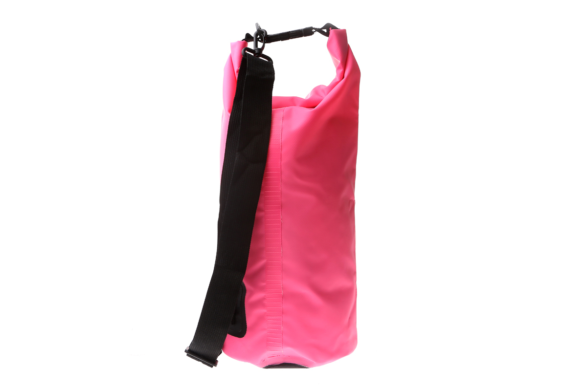 Tactics Waterproof Dry Bag 10L (Pink)