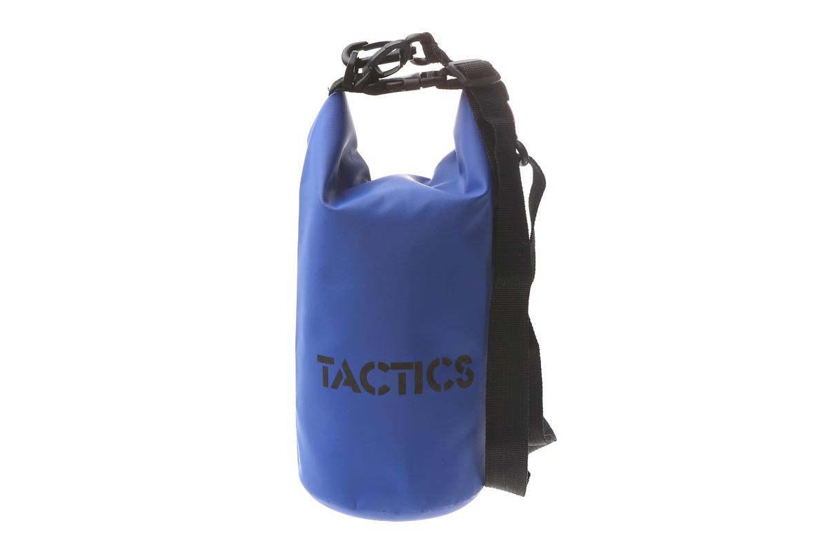 Tactics Waterproof Dry Bag 2L (Blue)