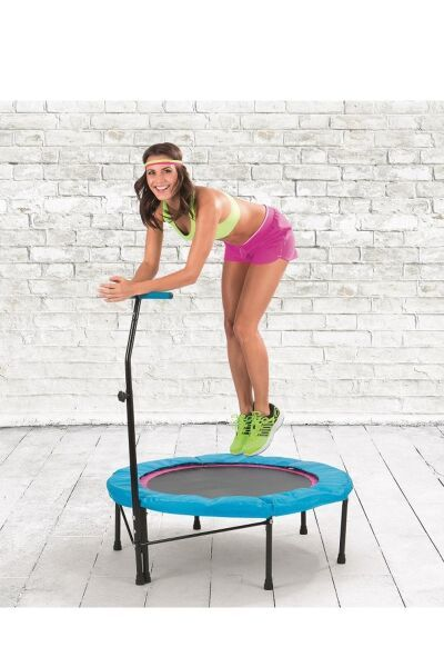 Miami Life Fitness Trampoline
