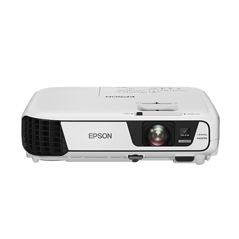 Epson EB-S31 Projector White