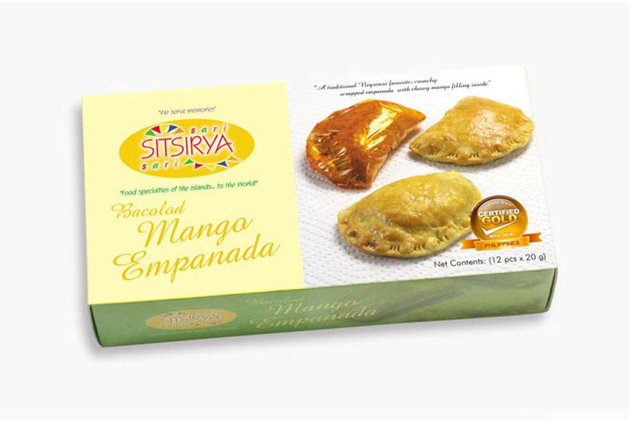 Sitsirya Bacolod Mango Empanada (4806526700129)