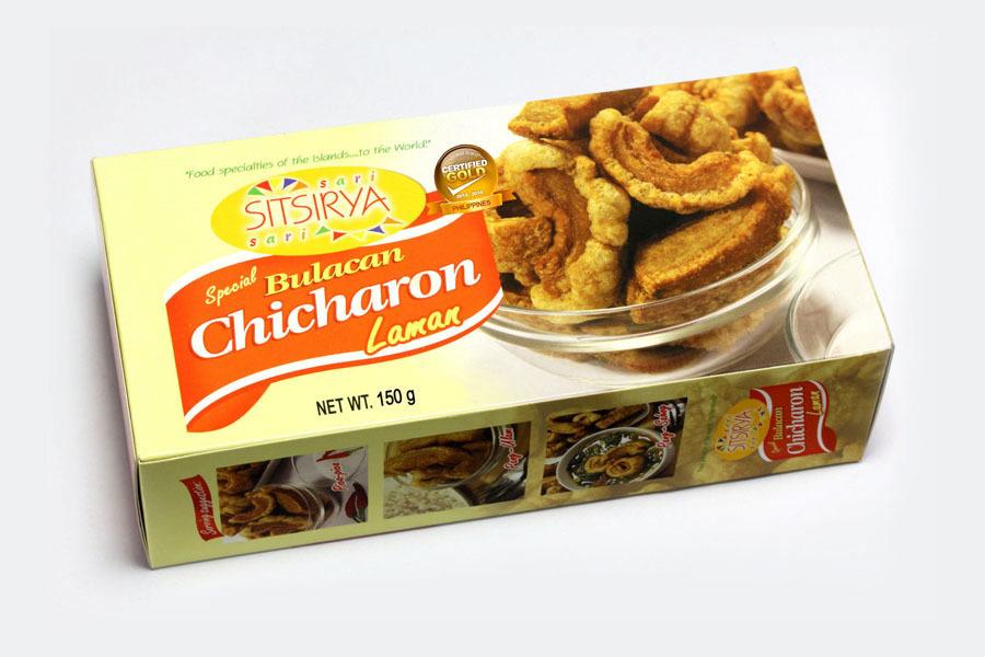 Sitsirya Bulacan Chicharon Laman Puro (4806526700228)