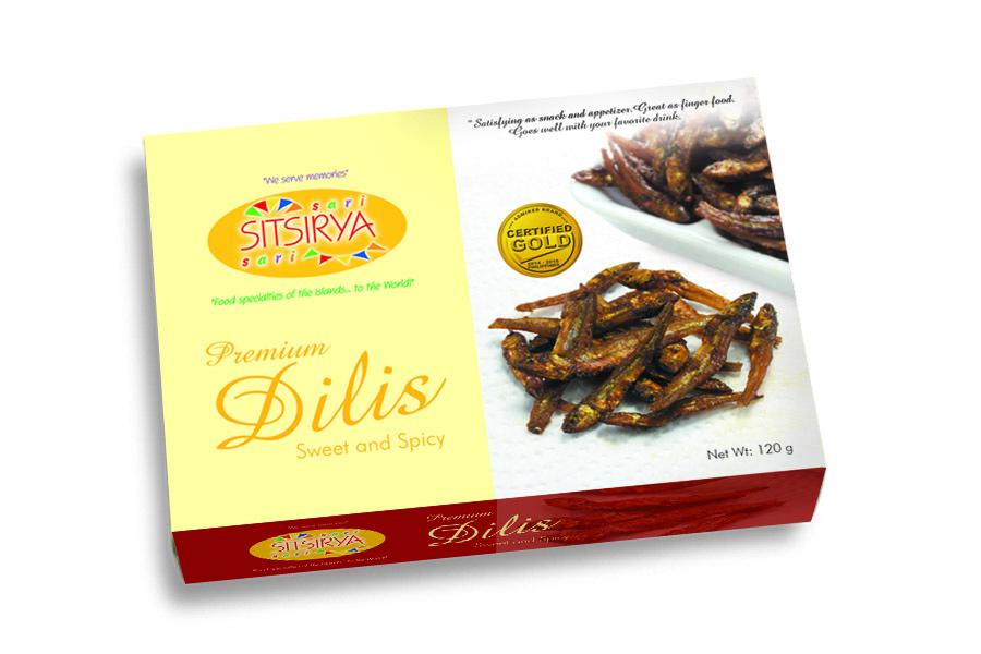 Sitsirya Premium Dilis box (4806526701492)