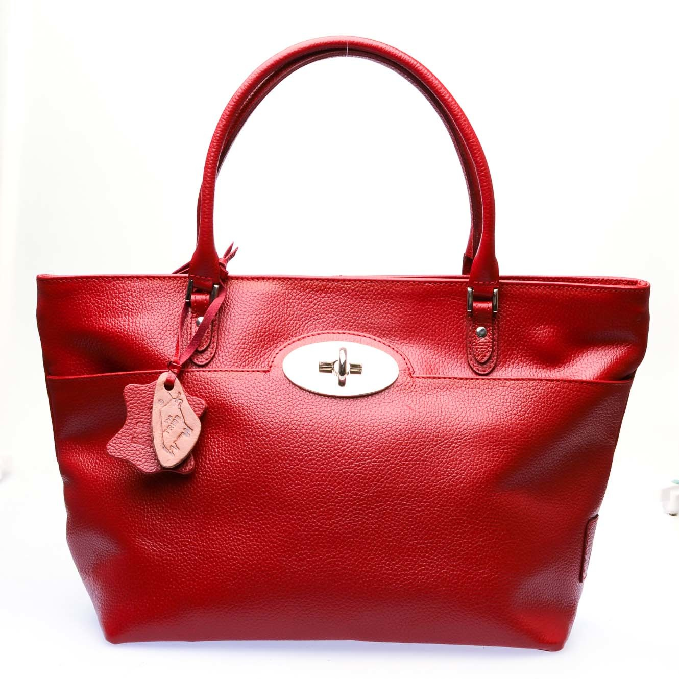 Our Tribe Women's Boat Shaped Tote -778