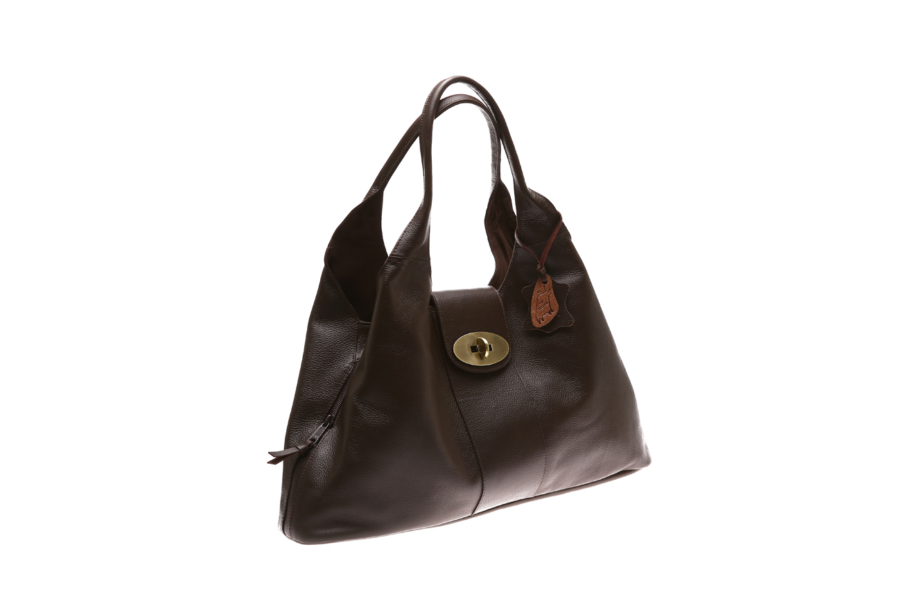 Our Tribe Women's Shoulder / Hand Carried Hobo Bag - 805