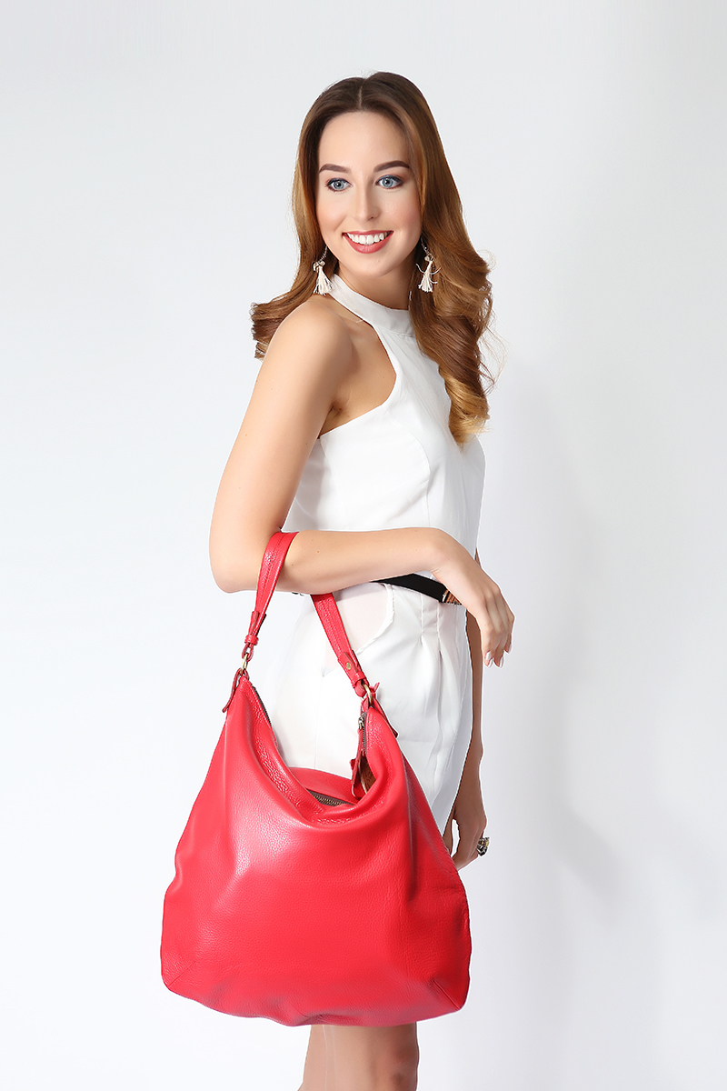 Our Tribe Women's Rectangular Shape Tote -854