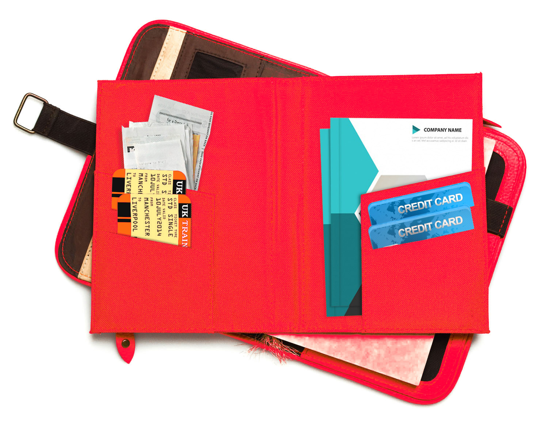 J&L Cherry Red Langit Lupa Laro Customizable Planner