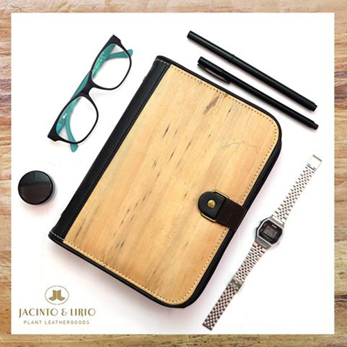 J&L Laro Multifunctional Planner (Ebony Black)