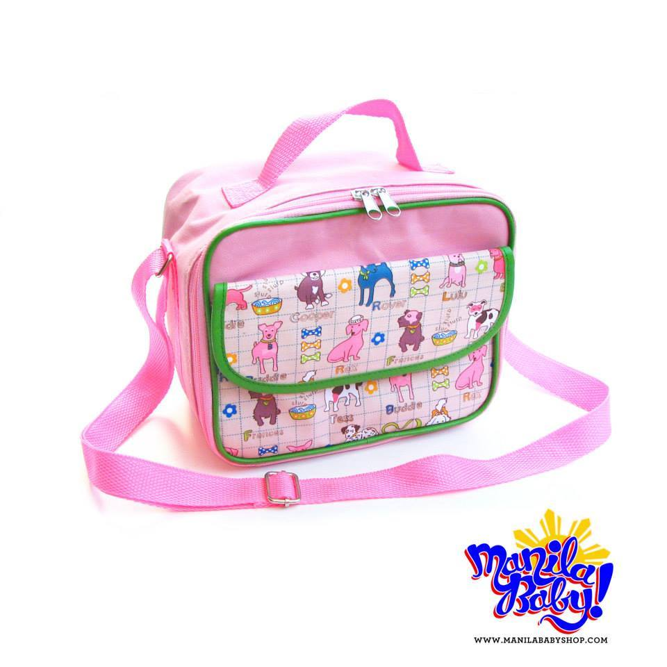 Too Cool for School Lunchboxes