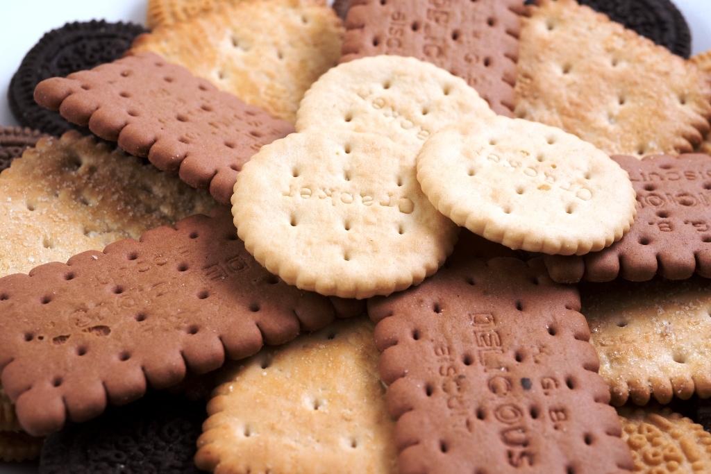Rich Garden Fiesta Assorted Biscuits (RGF-1.5KG) 1500g