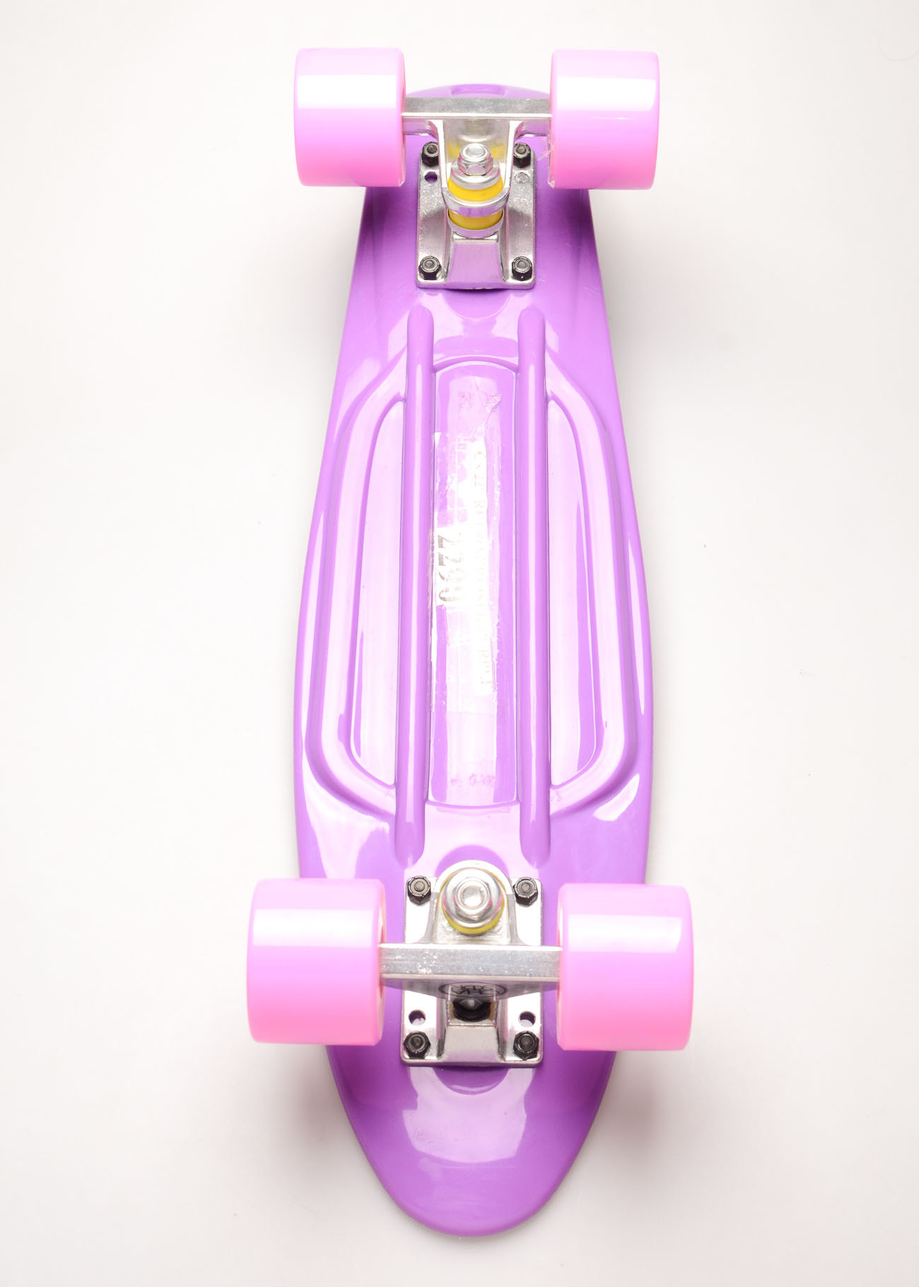 CHASER LEOPARD BOARD PINK