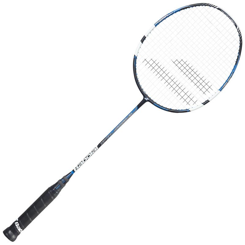 Babolat X-Feel Essential Metric Flex Badminton Racket (Blue)