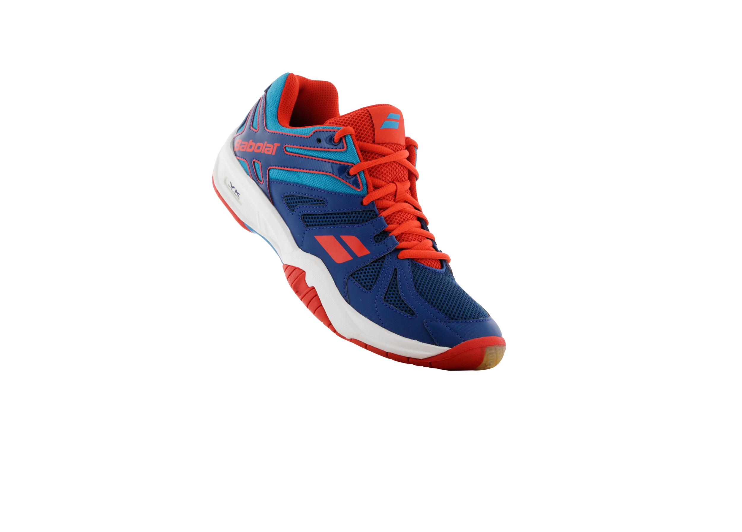 Babolat Shadow Team Men Badminton Shoes Dark Blue
