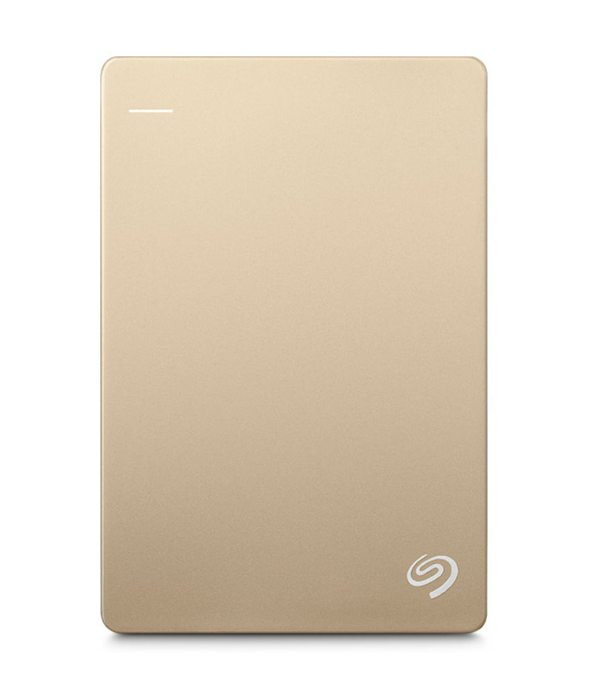 seagate backup plus 2tb how to set up