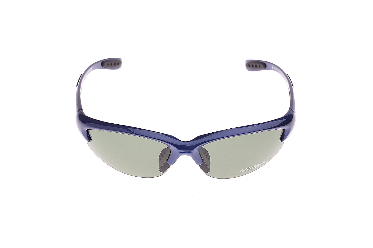 Dunlop Racing Sunglasses - Blue