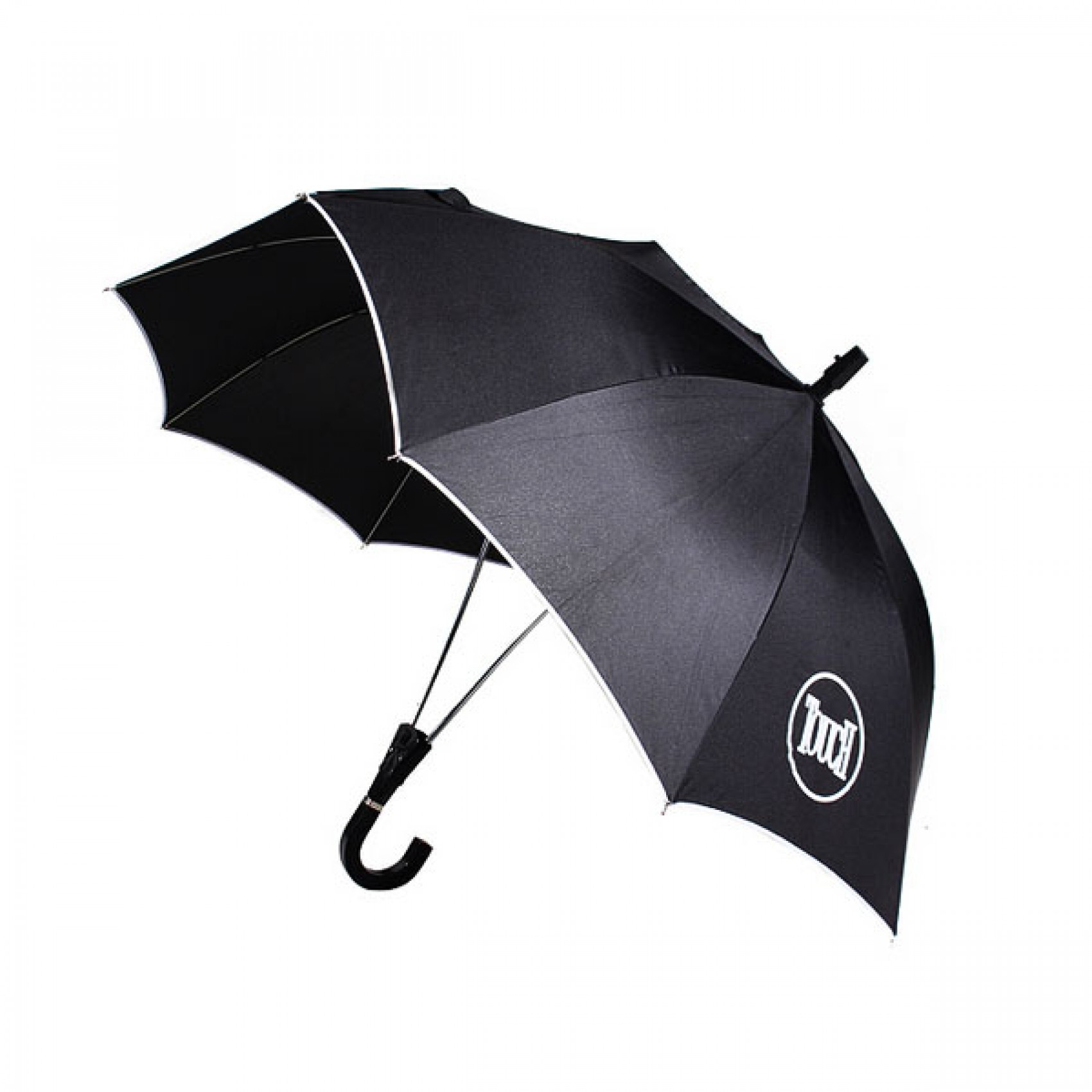 Lovers Umbrella - Black