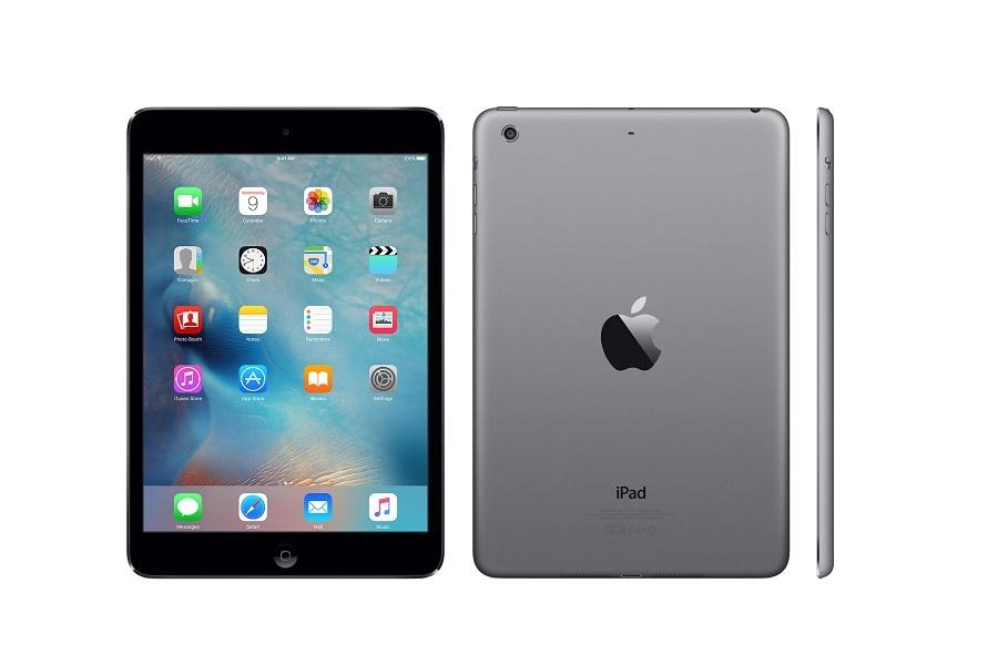 Apple iPad mini 2 16GB Space Grey Wi-Fi Image