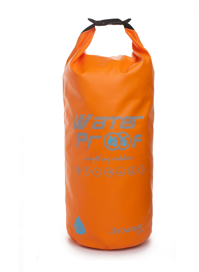 Watershed Drybags – The best drybag you'll ever own.
