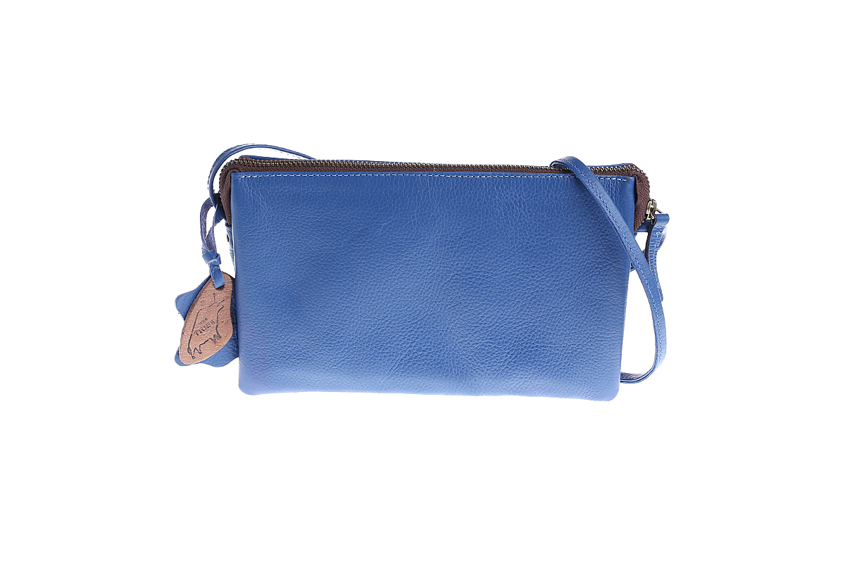 OUR TRIBE WOMEN'S Pouch 1 (Indigo)