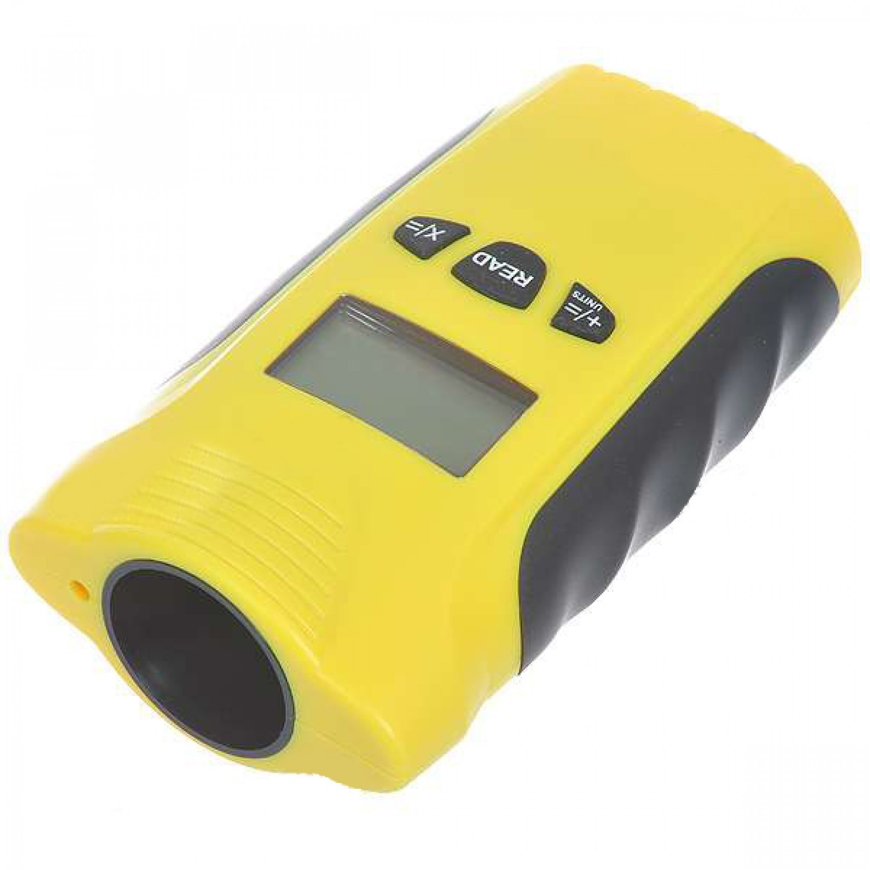1.4 LCD Ultrasonic Distance Measurer with Red Laser Pointer