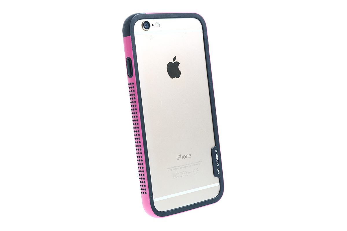 Kurumi Bumper Case for iPhone