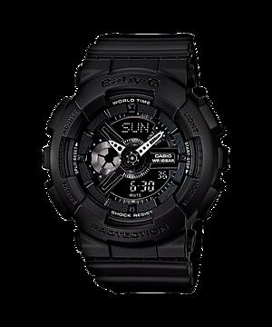 Casio Baby-G Analog Watch BA-110BC-1ADR