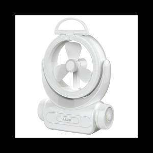 Rechargeable LED Lantern plus Mini Fan (ARL-7779)