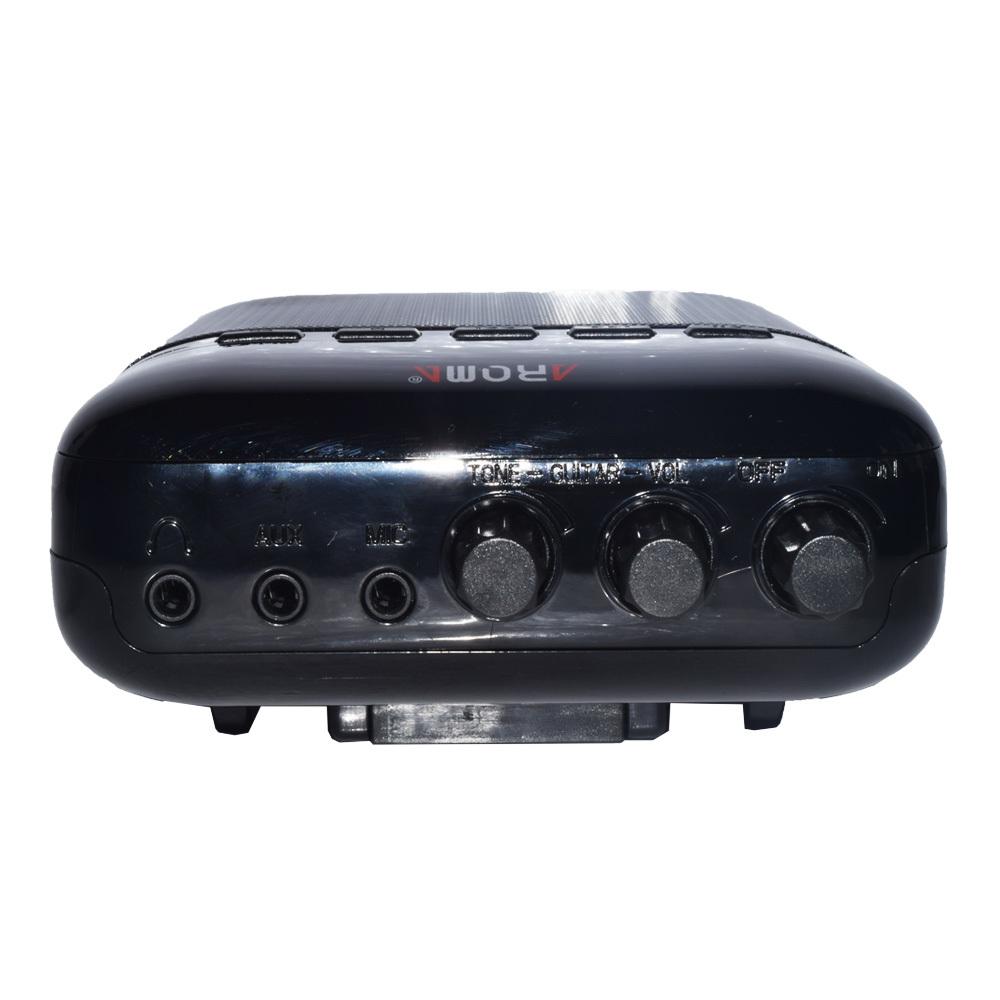 Aroma AG-03M Guitar Amp (Black)