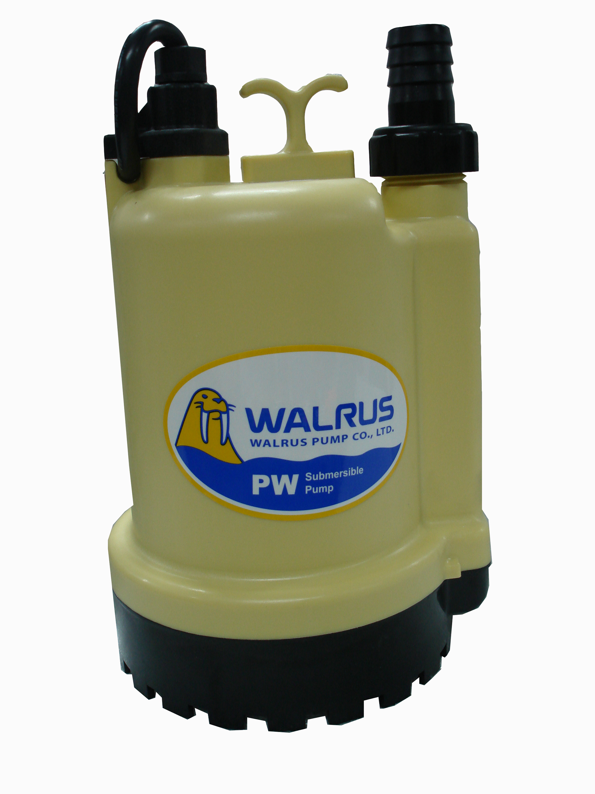"WALRUS PW-100A SUBMERSIBLE PUMP 1"" 100W (RHF0022)"