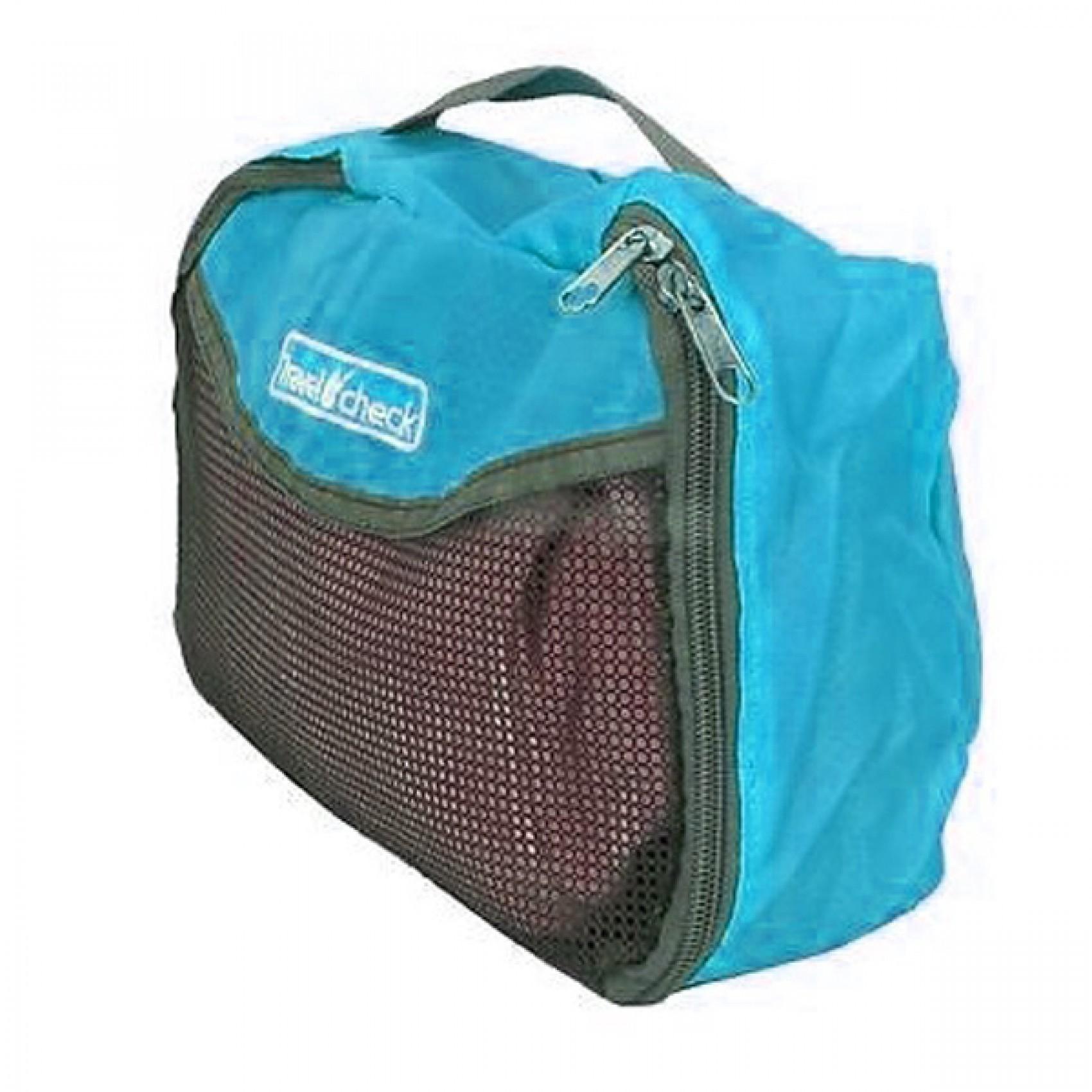 Generic Travel Check Luggage Organizer Bag – Blue (LGGEN00001BLU-0003428)