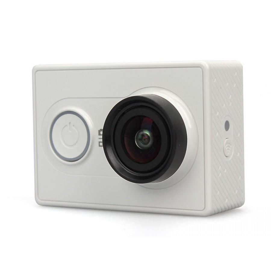 Xiaomi Yi Sport Action Cam (White)