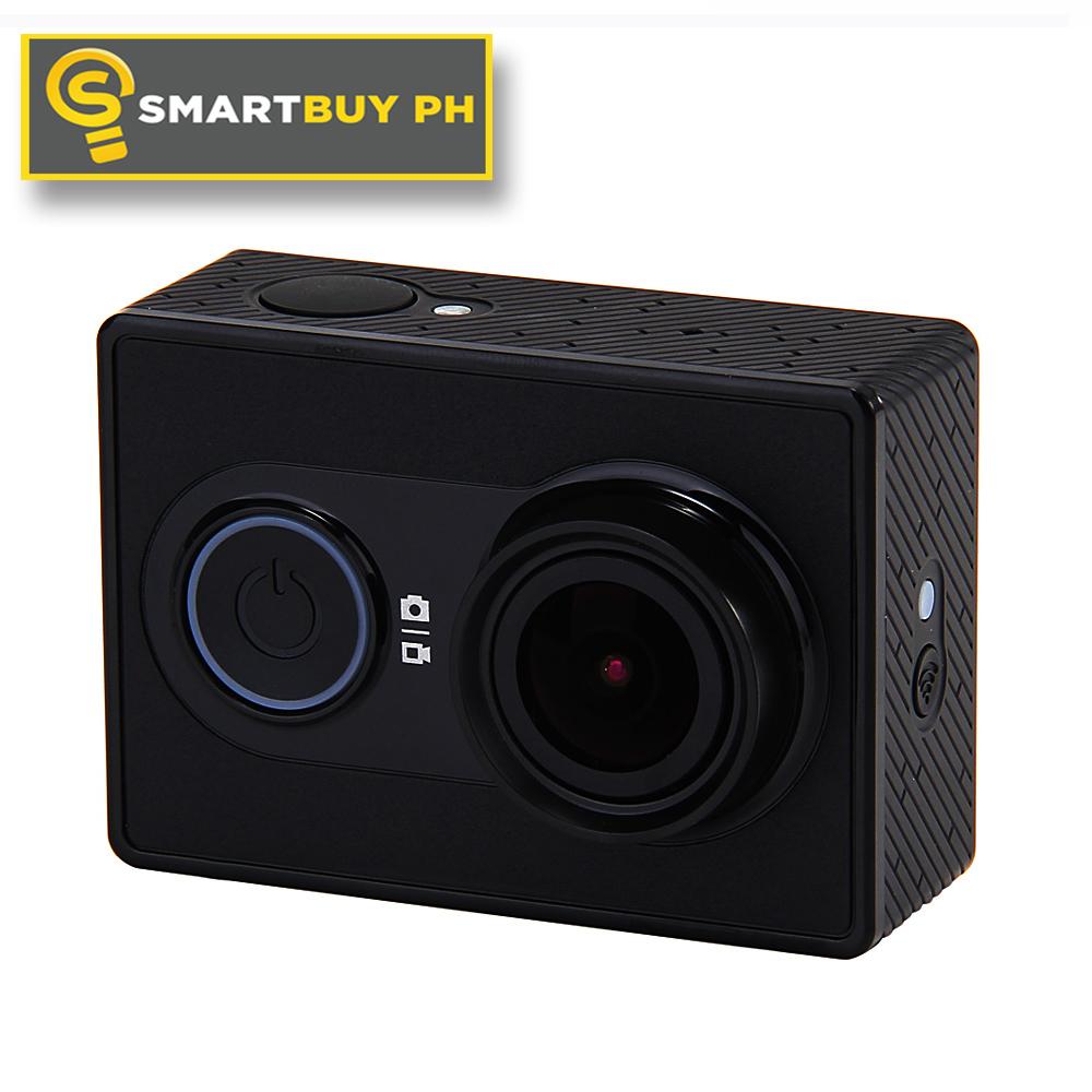 Xiaomi Yi International Sport Action Cam (Black)