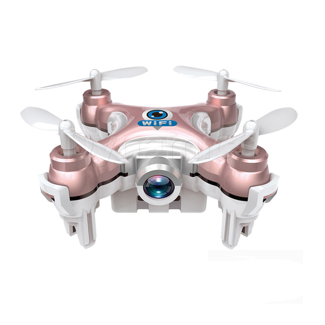 Cheerson CX-10W WIFI FPV Mini RC Quadcopter