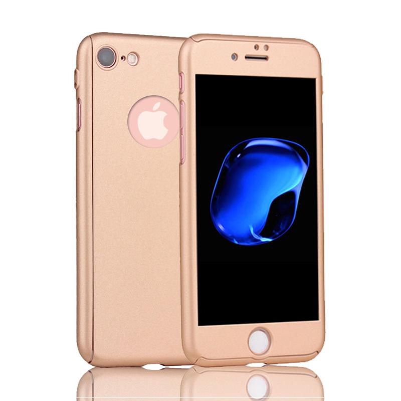 Yuri Armor 360 Case for iPhone