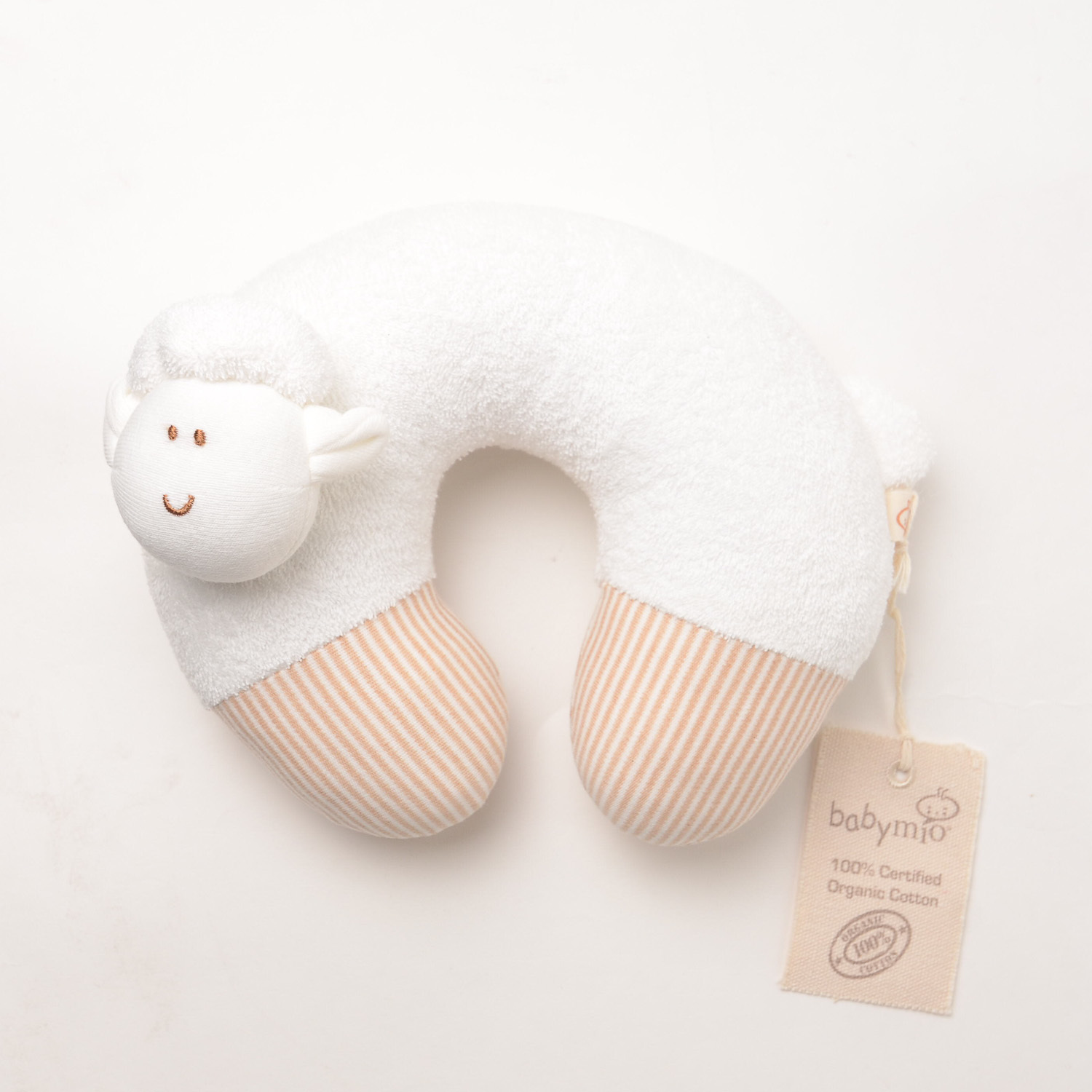 "BABY U-NECK PILLOW 9x7"" (50270)"