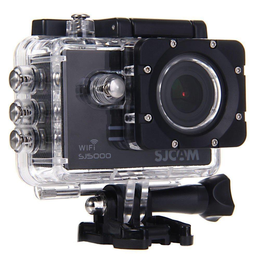 SJCAM SJ5000 WiFi Sport Action Cam