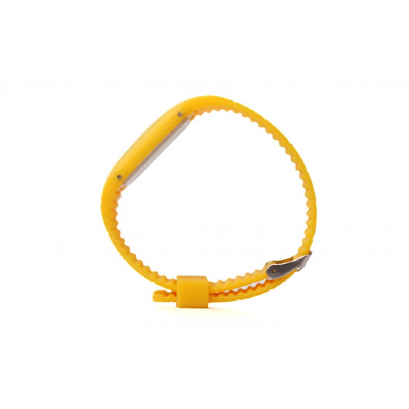 Touch Screen Watch - Yellow (LGXXX00001XXX-0001578)