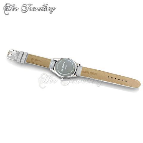 Sonia Leather Watch