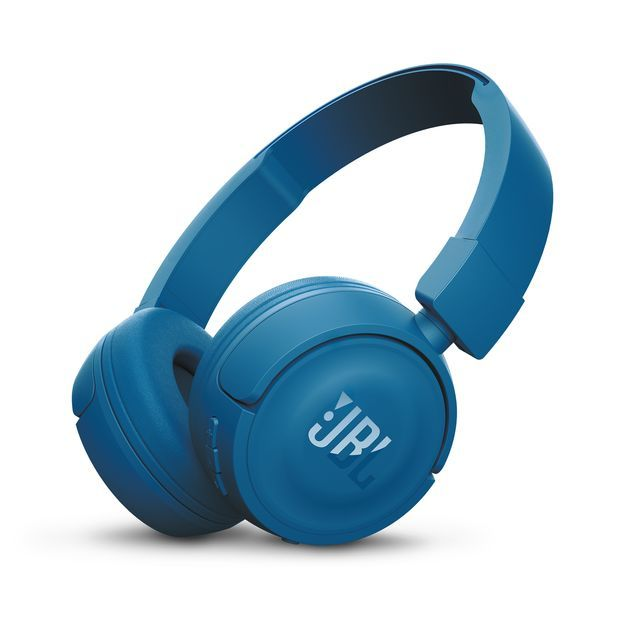 JBL T450BT ON EAR HEADPHONE (T450BT)