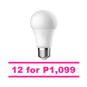 LED Bulb 7 Watts Daylight (APLED3-7DL)