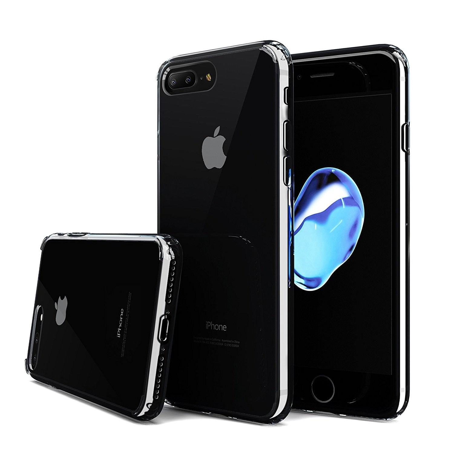Kori 1mm TPU Case for iPhone