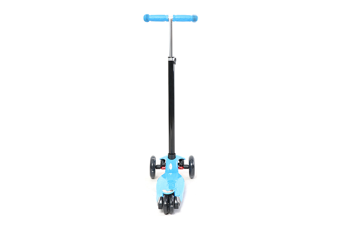 CS 6+ Scooter XLT-SC013 (Blue)