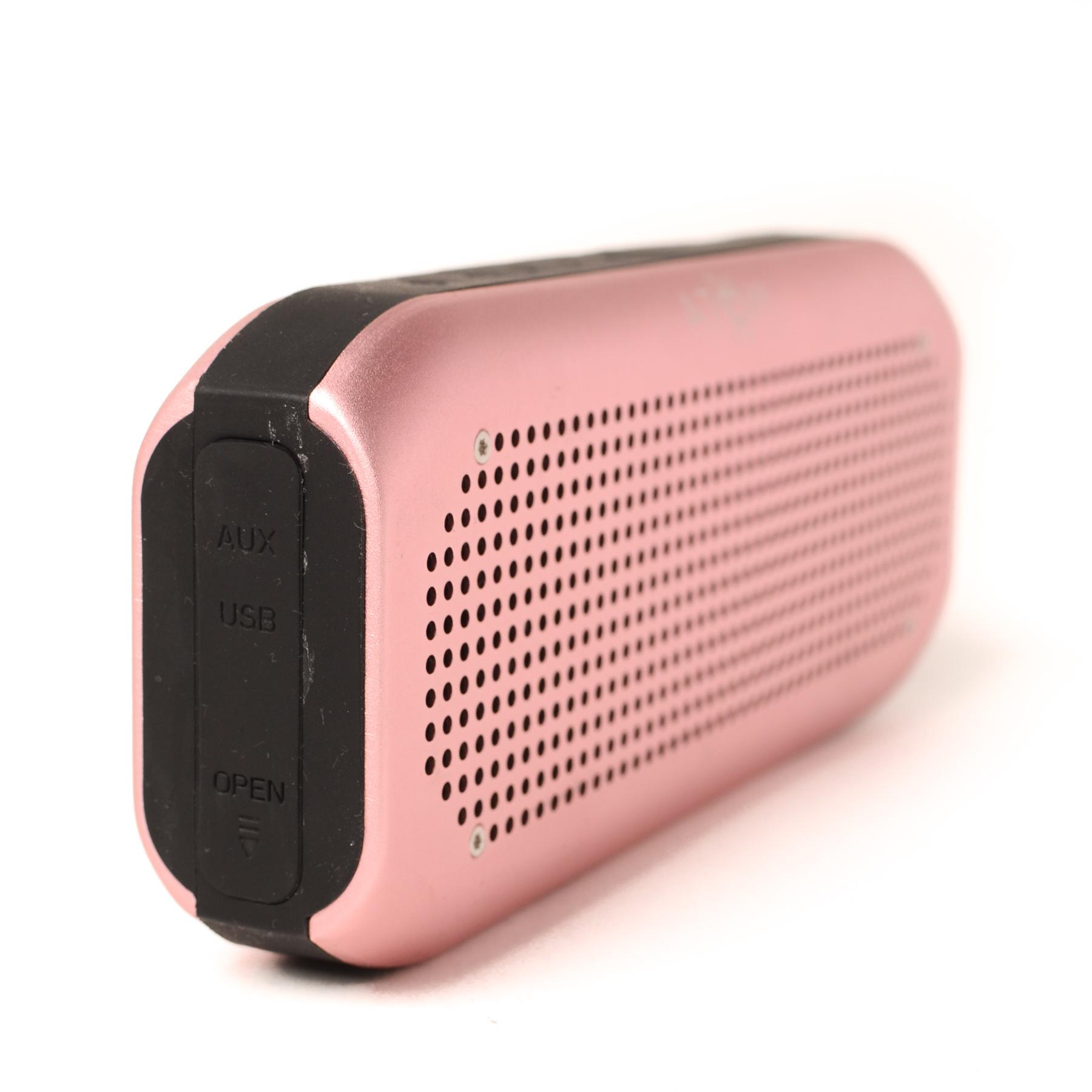 Atom Wave Bluetooth Speakers