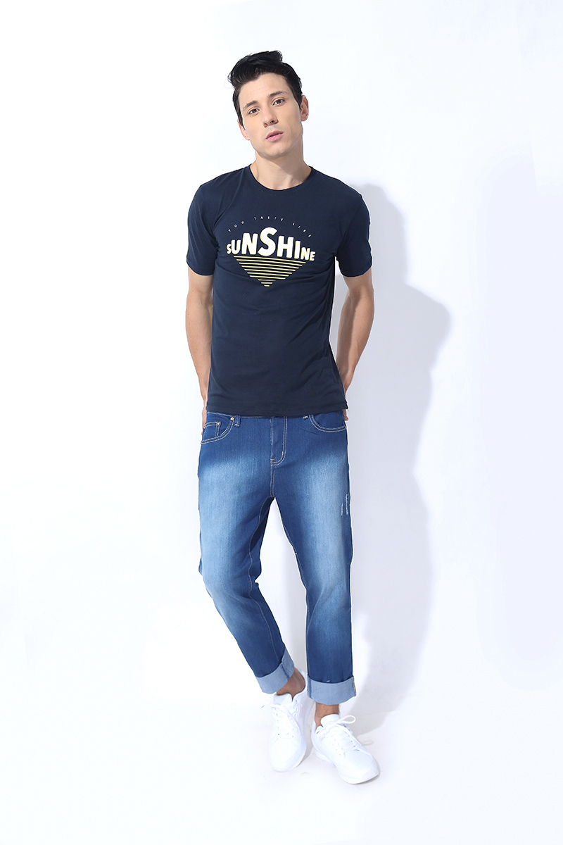 SUNSHINE OOTEED MIDNIGHT BLUE (M7SETT48L)