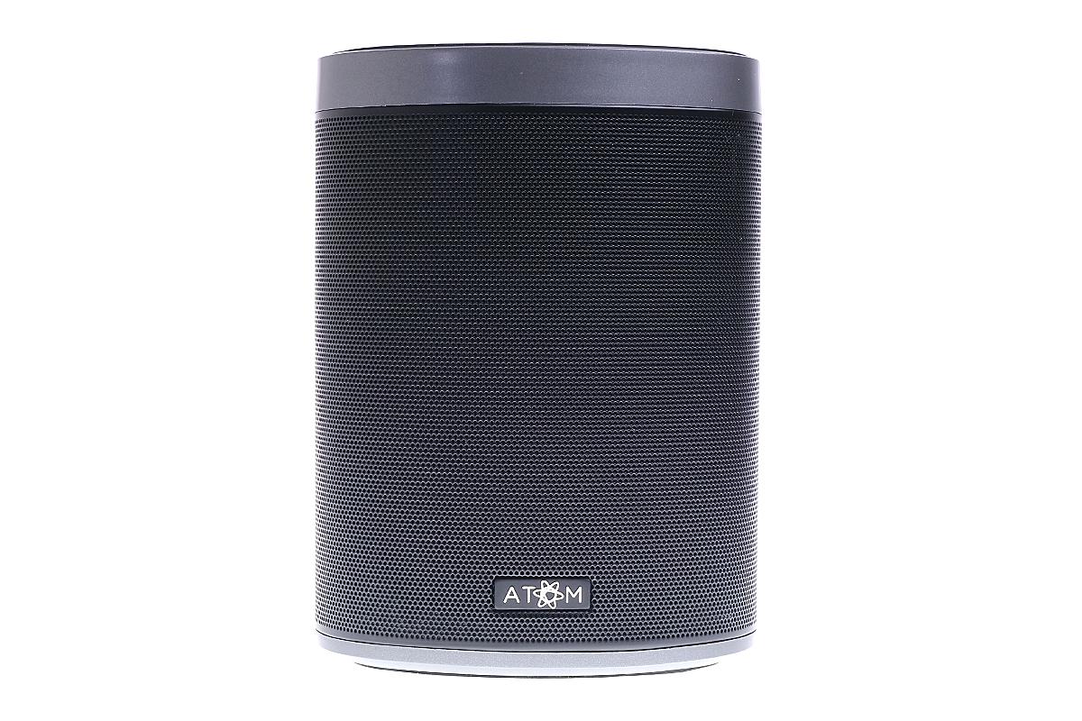 Atom 360 Bluetooth Speaker