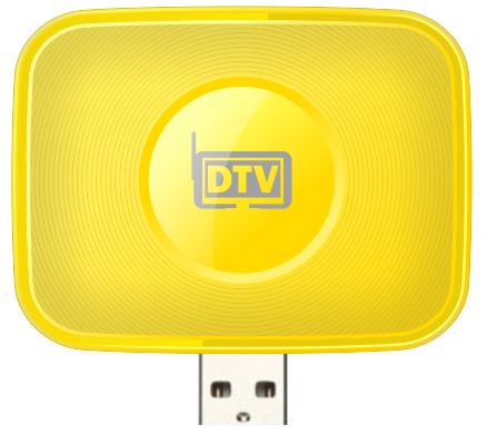 DTV Dongle
