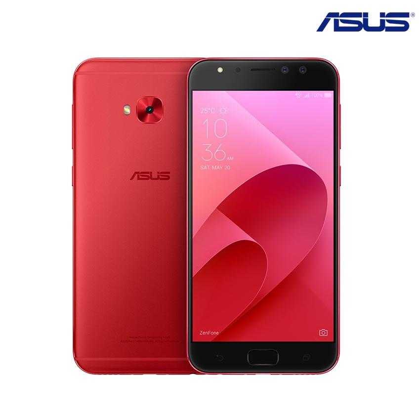 Asus Zenfone 4 Selfie Pro (ZD552KL) Red
