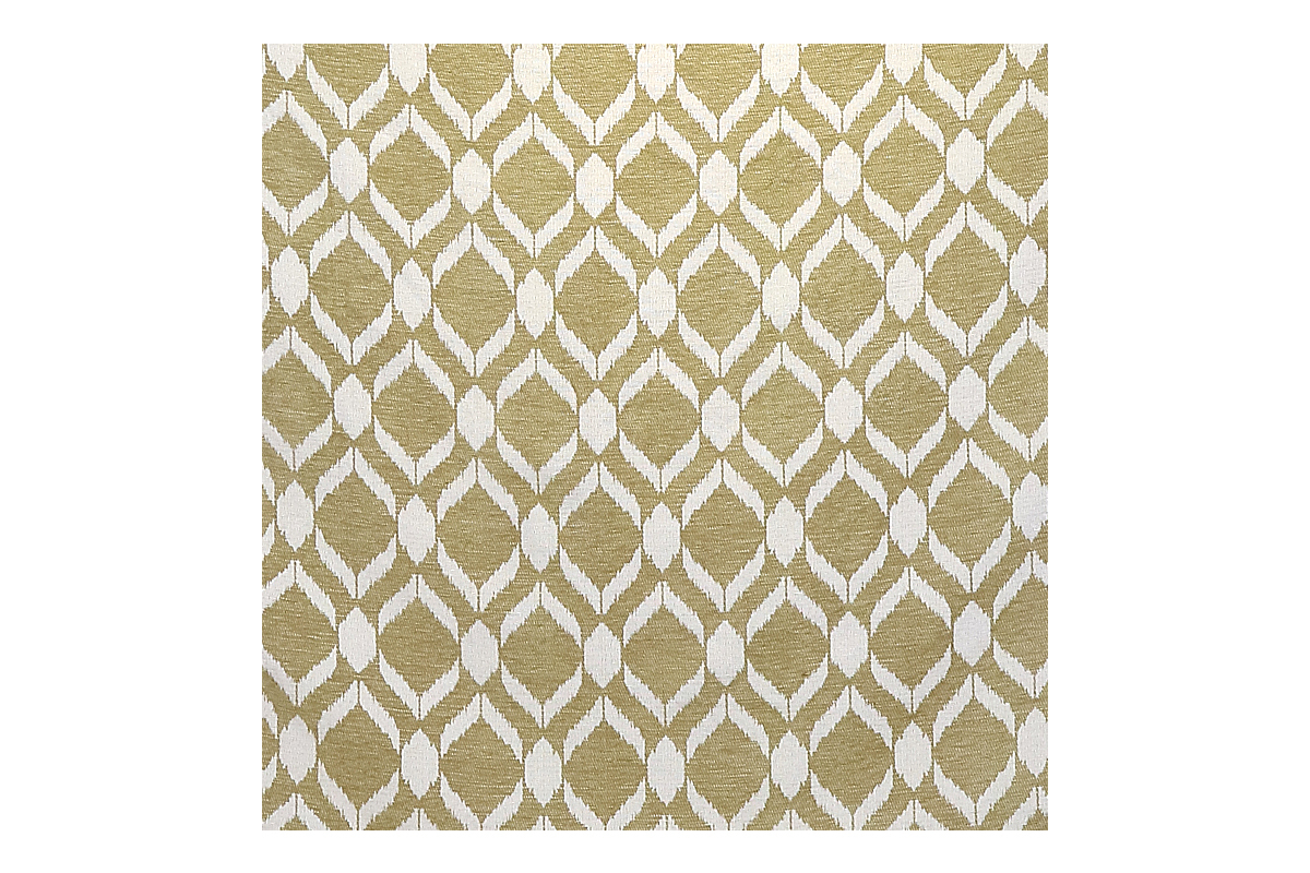 "ARQ LIVING NOBELLE COLLECTION CURTAIN PANEL (54X96"")"