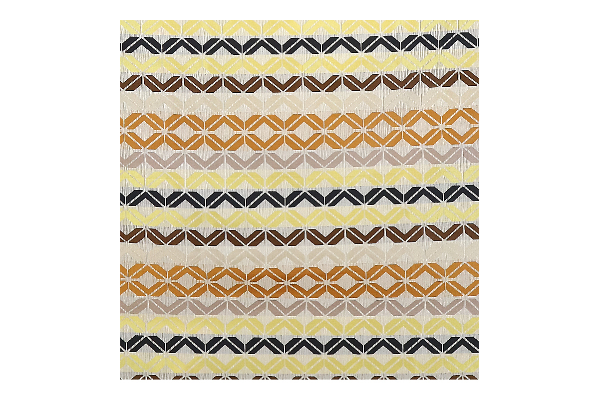"""ARQ LIVING MARBELLA COLLECTION CURTAIN PANEL (54X96"""")"""